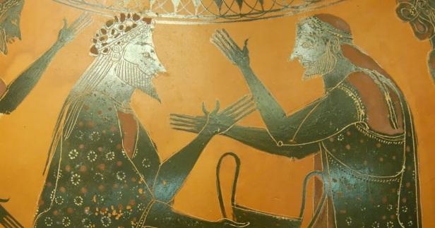 Αρχαία Ελλάς: Ικάριος και Ηριγόνη