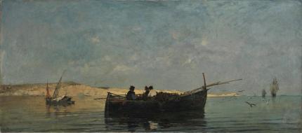 Το ψαράδικο