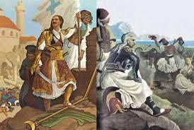 Η άλωση της Τριπολιτσάς - Η μεγάλη επανάσταση